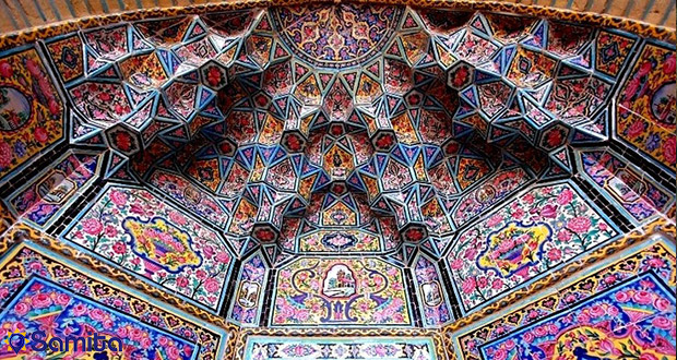 Iran Country Architecture